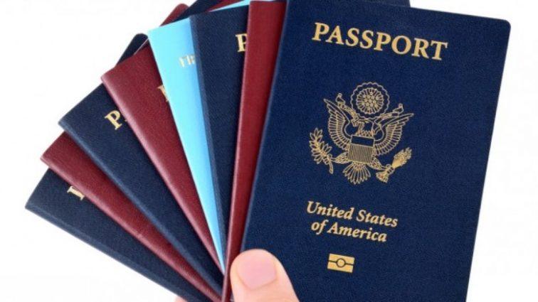 """СБУ """"прикрила"""" бізнес центри, які нелегально оформлювали подвійне громадянство"""