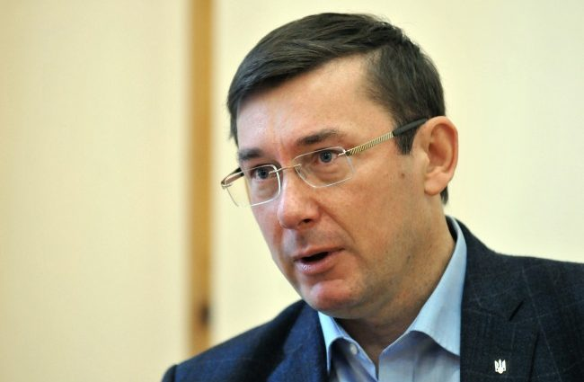 Генпрокурор звинуватив у хабарництві найвідомішого одеського контрабандиста