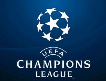 Логотип фіналу Ліги чемпіонів 2018 представили у Києві