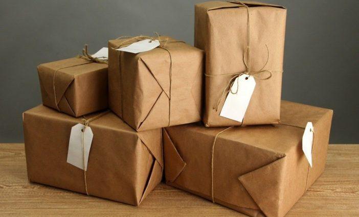 Лише 3 посилки на місяць: в Раді ухвалили новий законопроект