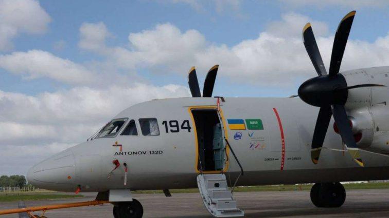 Китай зацікавлений у купівлі українських літаків – МЕРТ