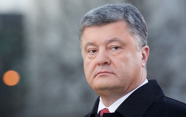 Бізнесмен Сергій Курченко подав до суду на Порошенка