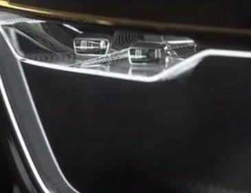 Renault розробила високотехнологічні сані для Санта-Клауса