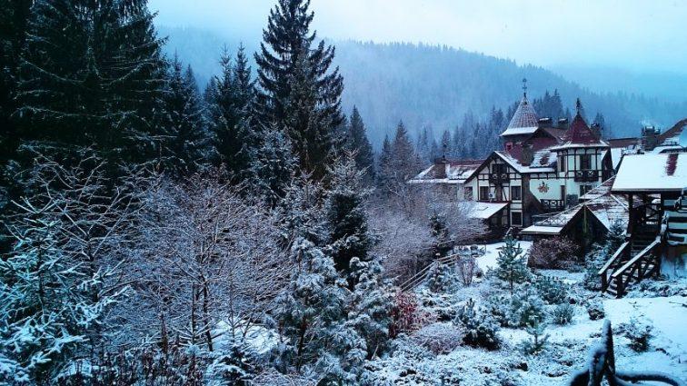 """Не """"Буковелем"""" єдиним: зимові карпатські курорти, котрі майже вп'ятеро дешевші"""