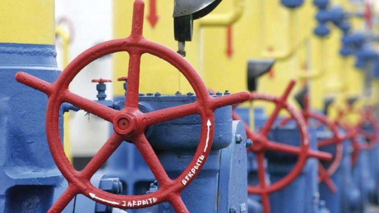 Україні вистачить газу і на себе, і на експорт