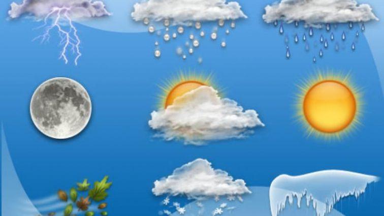 Готуйтеся! Дощі зі снігом заллють більшу частину України
