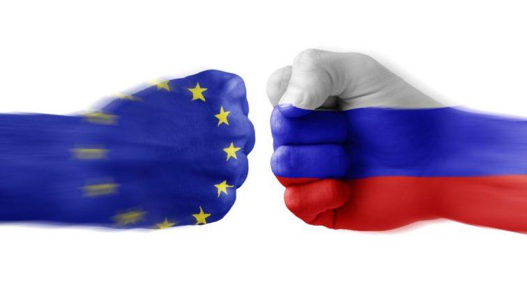 Росія висунула жорсткий ультиматум Європі