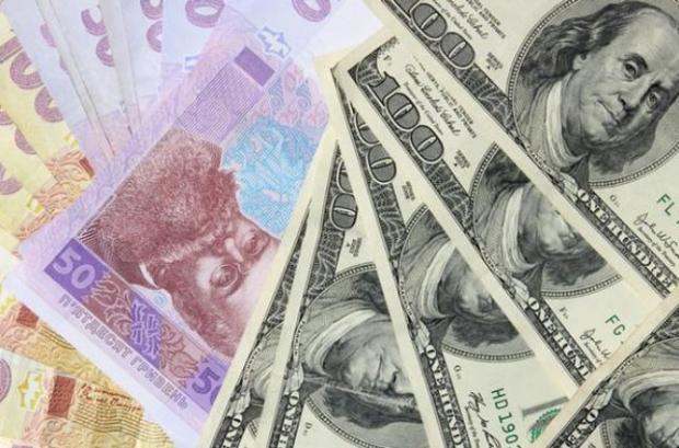 Зміцнились позиції гривні: курс валют на 31 січня