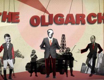 Олігархи з оточення Януковича обдурили Україну на 1,5 млрд доларів