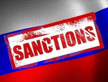 Несподіваний поворот: Україна зняла санкції з росіян