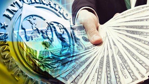 Долар по 35 і борги навіть на немовлятах: що варто знати українцям про транші МВФ