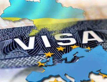 Безвіз з ЄС: кордони яких країн українці перетинають найчастіше