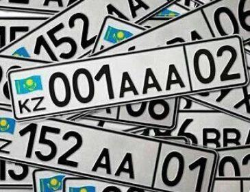 Номерні знаки авто будуть цифровими? Водіїв чекають нові зміни