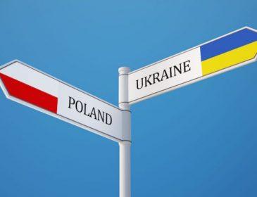 """""""Колективний герой польської економіки"""": українці лідирують в польських рейтингах"""