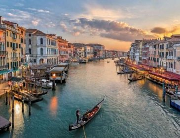 """""""Туристи розчаровані"""": дізнайтеся, що сталося у Венеції"""