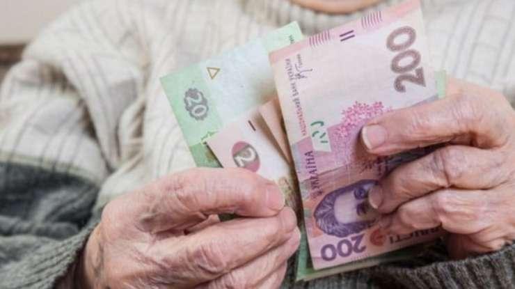 Президент заявив, хто отримає дострокову пенсію