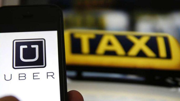 Нові моделі роботи з клієнтами: Uber запропонував викликати таксі по телефону