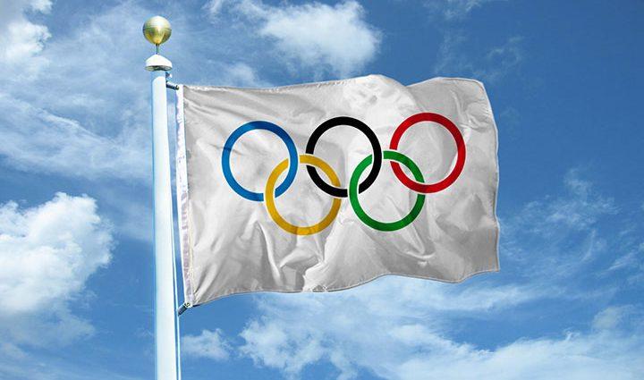 Google в звичній для себе формі приєднався до Олімпійських ігор