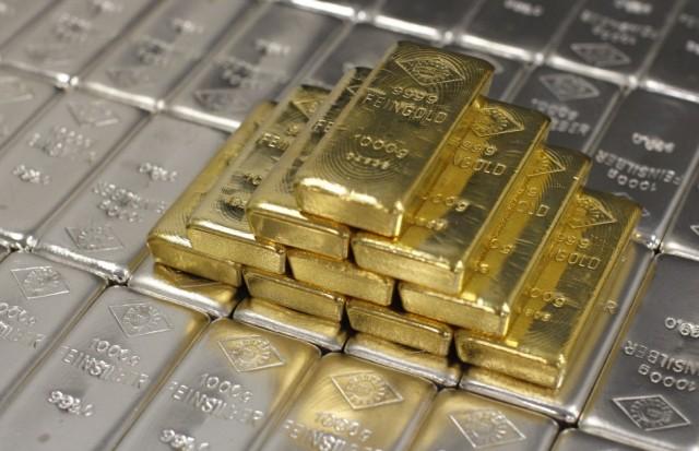 Офіційний курс банківських металів: актуальні ціни