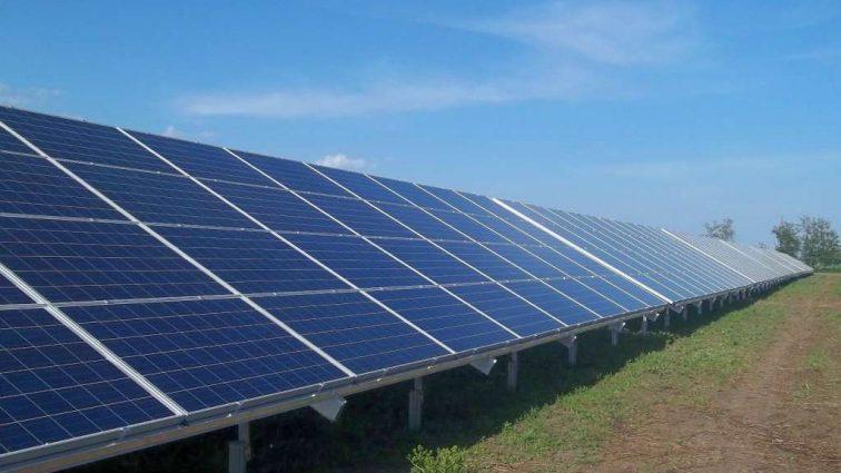 Сучасні технології: в якому українському місті побудують сонячну електростанцію