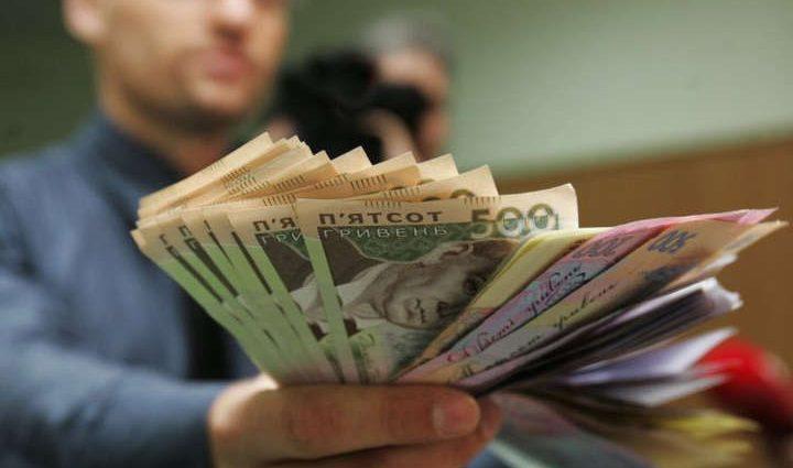 Курс валют на 18 березня