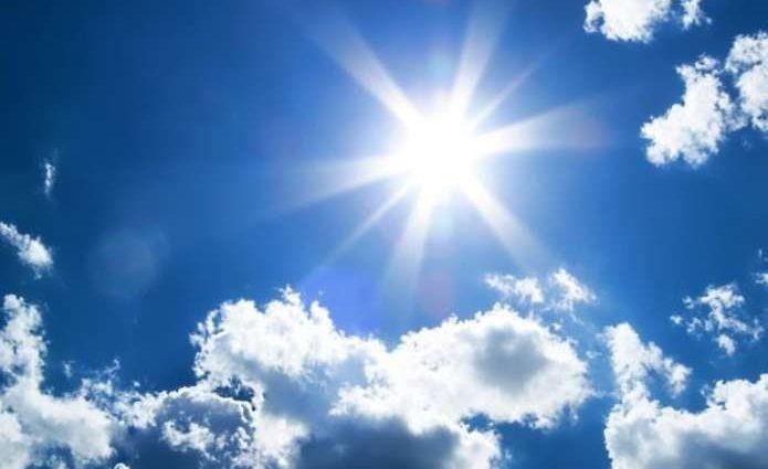 Очікується невеликий дощ:  прогноз погоди на понеділок, 12 березня