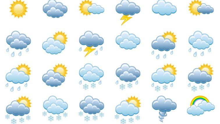 """""""Весна повертається"""": погода на 22 березня"""