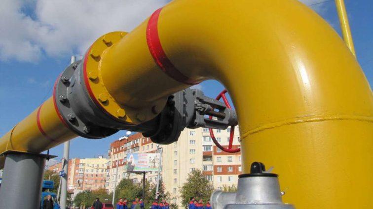 """""""Неочікуване рішення"""": стало відомо з ким Україна готується підписати газовий контракт"""