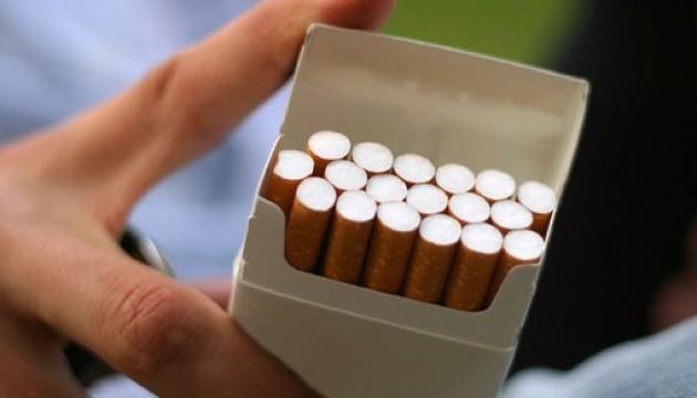 Планують підвищити ціни на найходовіші марки сигарет