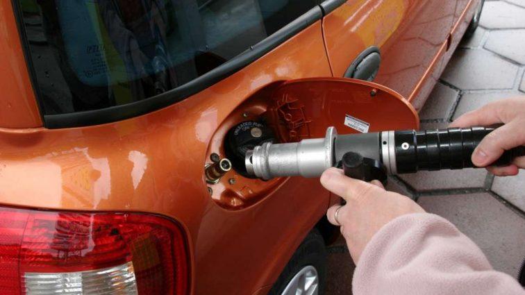 Ціни на автогаз подорожчали: дізнайтесь подробиці
