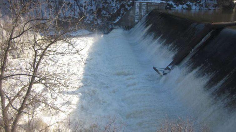 Спільними зусиллями: у одній з українських областей побудують сучасну гідроелектростанцію
