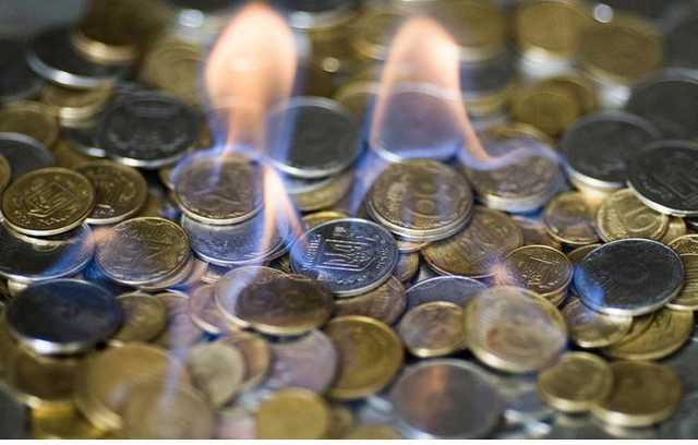 Новий курс долара на міжбанку