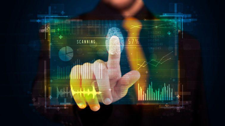 Біометричні банкомати: Рахунок можна буде відкрити за допомогою відбитків пальців