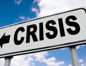Експерти розповіли, яким країнам загрожує криза