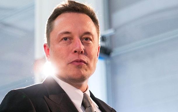 """""""Все так погано?"""": Ілон Маск купує акції своєї ж компанії"""