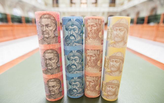 Новий курс валют на міжбанку