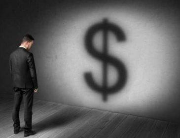 Рівень тіньової економіки в Україні сягнув рекордного показника