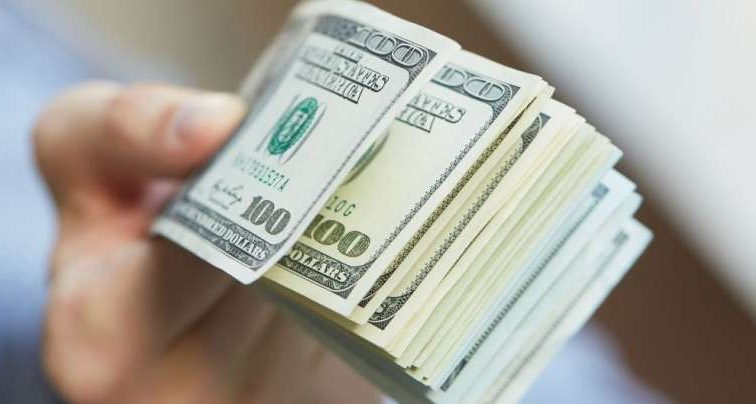 Курс валют на вихідні. Наскільки піднялося євро