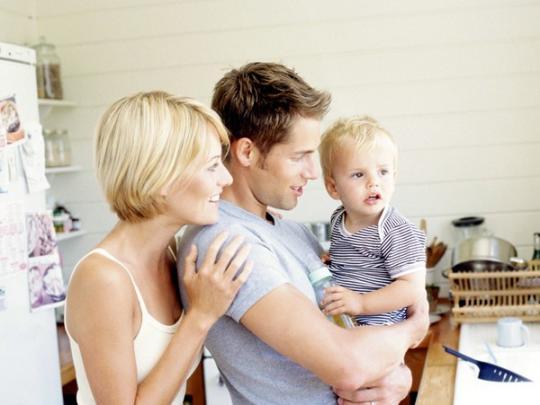 Вже з 1 липня: Змінюються правила виплат сім'ям з дітьми