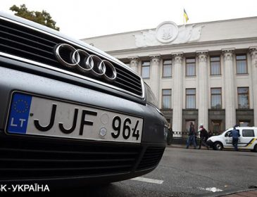 Полювання на єврономери: Для українців зміниться вартість розмитнення авто. Що потрібно знати