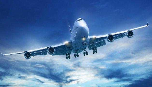 Авіакомпанія YanAir запустила новий міжнародний рейс