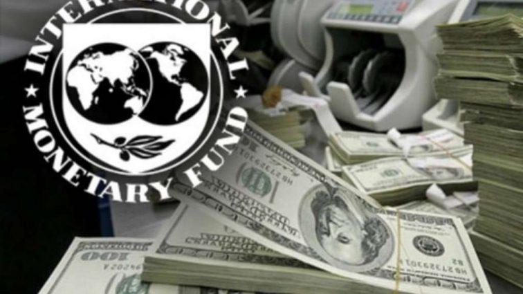 """""""Треба трохи натиснути"""": Данилюк розповів про нові вимоги МВФ"""