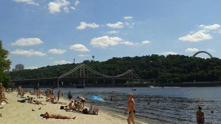Топ українських пляжів, які небезпечні для купання. Опубліковано карту