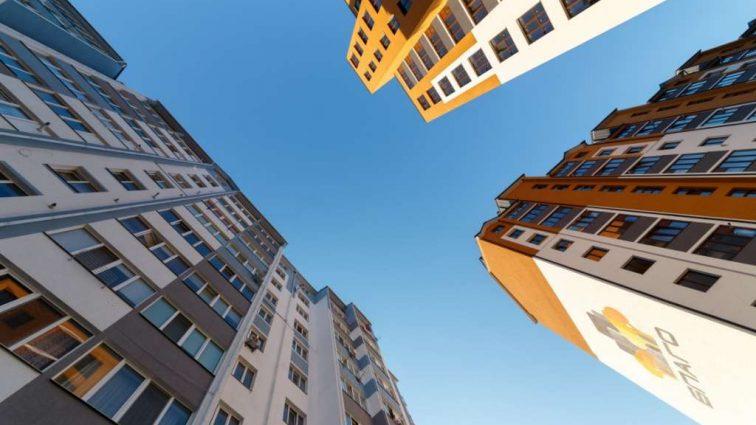 В Україні зміняться ціни на квартири