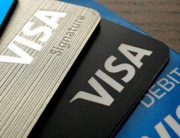 Чому не працює платіжна система Visa? Компанія назвала причину