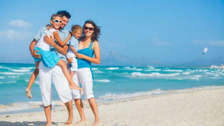 Коли і скільки коштуватиме літня відпустка