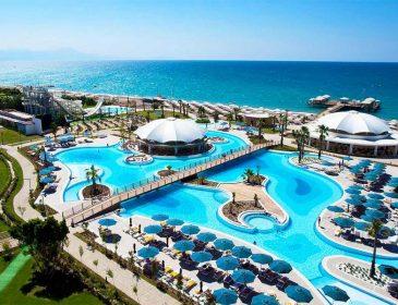 Чому Туреччина вважається лідером туристичного відпочинку