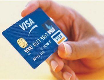 В Європі перестали працювати картки Visa