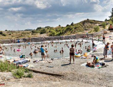 """""""Соляні шахти і цілюща ропа"""": чому курорт Солотвино є достойною альтернативою Мертвому морю"""
