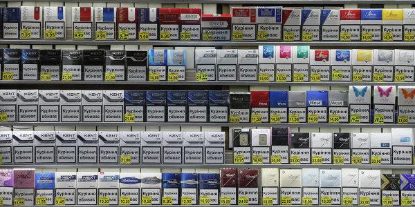 Уже з 1 липня: Нове маркування тютюнових виробів. Що означатимуть кольори акцизних марок